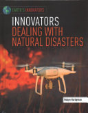 Innovators dealing with natural disasters