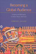 Becoming a Global Audience Book