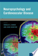 Neuropsychology And Cardiovascular Disease Book PDF