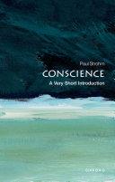 Conscience: A Very Short Introduction Pdf/ePub eBook