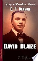 David Blaize