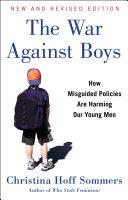 The War Against Boys [Pdf/ePub] eBook