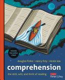 Comprehension [Grades K-12] Book