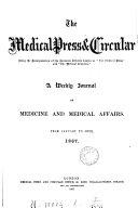 The Medical Press & Circular