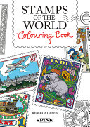 The Stamps Of The World Colouring Book
