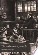 The Parliamentary Novels