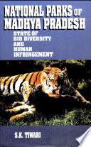 National Parks of Madhya Pradesh Book PDF