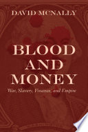 Blood and Money Book