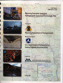 Wyoming Statewide Intelligent Transportation Systems  ITS  Strategic Plan Book