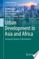 Urban Development in Asia and Africa