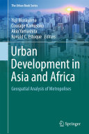 Urban Development in Asia and Africa