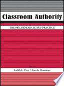 Classroom Authority