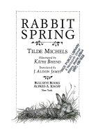 Rabbit Spring