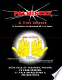 Palmistry, a True Science
