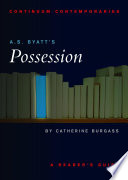 A S  Byatt s Possession