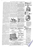The Illustrated sporting & dramatic news  , Volume 3