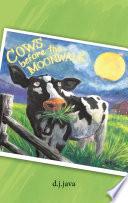 Cows Before The Moonwalk