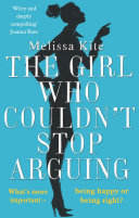 The Girl Who Couldn't Stop Arguing [Pdf/ePub] eBook