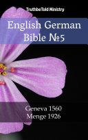 English German Bible No5