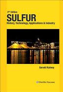 Sulfur Book