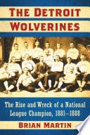 The Detroit Wolverines PDF