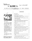Women of Korea Book