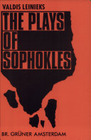 Pdf The Plays of Sophokles