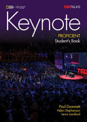 Keynote Proficient