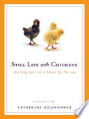 Still Life with Chickens Book