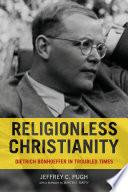 Religionless Christianity