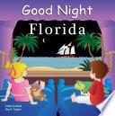 Good Night Florida Book