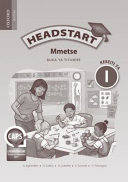 Books - Headstart Mathematics Grade 1 Teachers Guide (Sesotho) Headstart Mmetse Kereiti ya 1 Buka ya Titjhere | ISBN 9780195999570