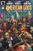 American Gods: The Moment of the Storm #6 ebook