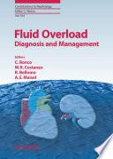 Fluid Overload Book