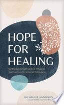 Hope for Healing Book PDF