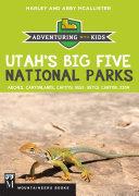 Utah's Big Five National Parks