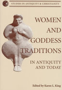 Women and Goddess Traditions