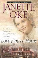Love Finds a Home (Love Comes Softly Book #8) Pdf/ePub eBook