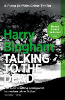 Talking to the Dead: Fiona Griffiths Crime Thriller Series