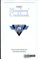 NAFC Members  Cookbook