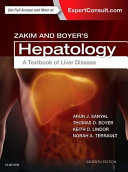 Zakim and Boyer s Hepatology