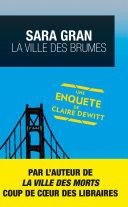 La ville des brumes Pdf/ePub eBook