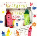 The Crayons  A Set of Books and Finger Puppets Book PDF