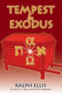 Tempest and Exodus Pdf