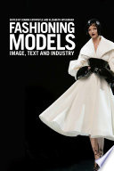 Fashioning Models Book