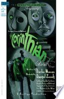 Sandman Presents  The Corinthian  2001    2