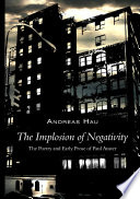 The Implosion of Negativity Book