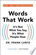 Words That Work PDF