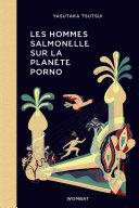 Les Hommes salmonelle sur la planète Porno Pdf/ePub eBook