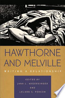 Hawthorne And Melville